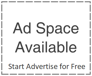 AdAbout Ad Space